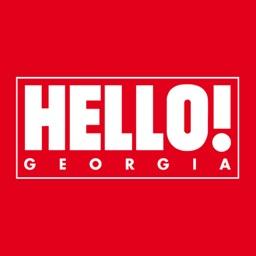 HELLO! Magazine Georgia
