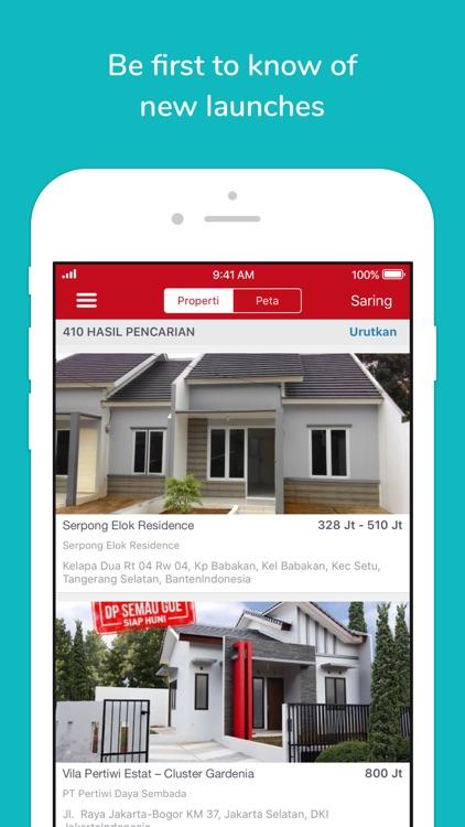 Rumah.com screenshot-3