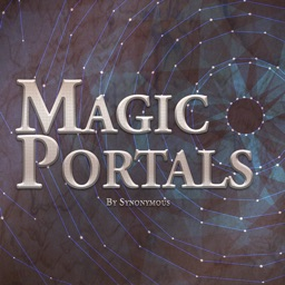 Magic Portals AR Experience