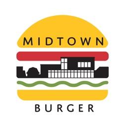 Midtown Burger Bar Harbor