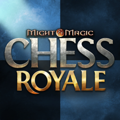 ‎Might & Magic: Chess Royale