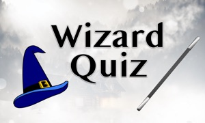 Wizard Quiz TV Edition