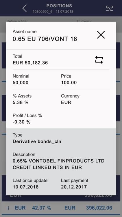 BENDURA Mobile Banking screenshot-3