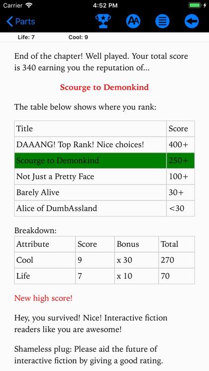 Alice in Demonland screenshot-4