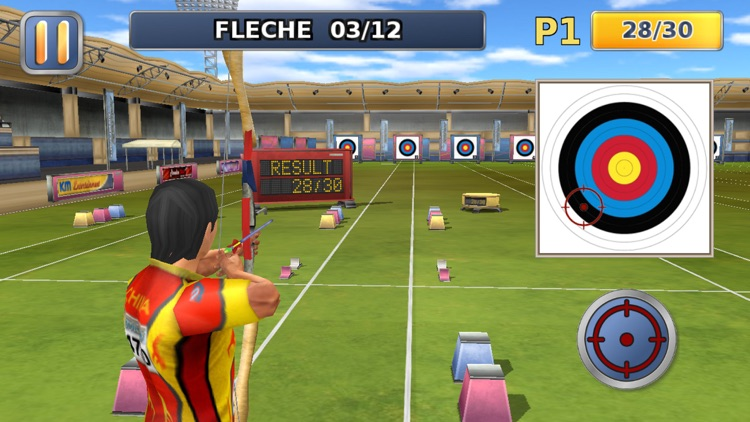 Athletics 2 Summer Sports Lite screenshot-3