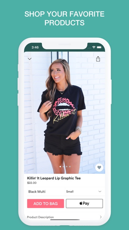 Bella Rose Boutique screenshot-3