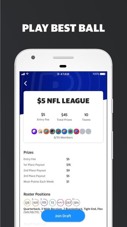 Yahoo Fantasy Football & more screenshot-7