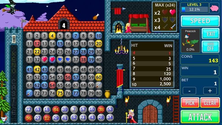 Keno World screenshot-4