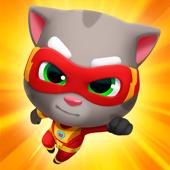 湯姆貓英雄跑酷