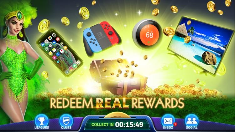 Vegas Blvd Slots: Casino Game screenshot-0