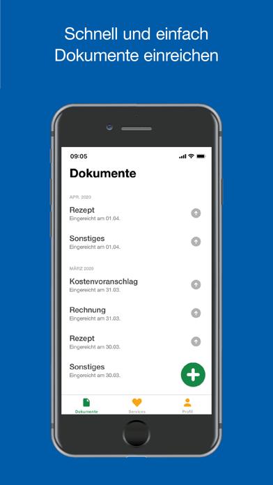 messages.download SDK - App software