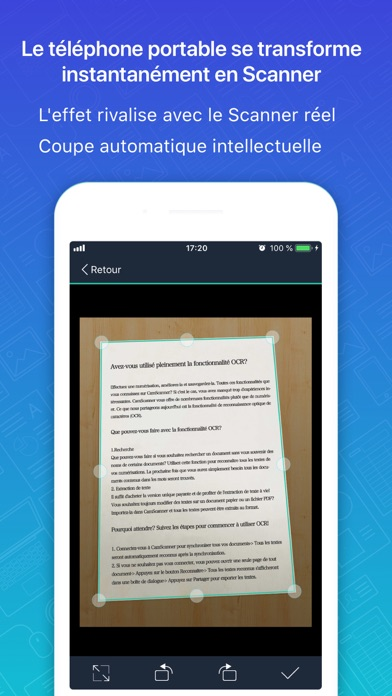 CamScanner|Document Scan & Fax