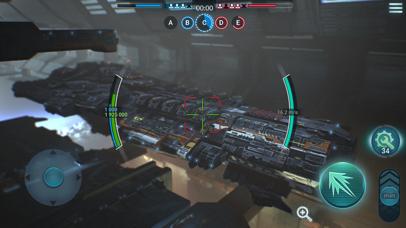 Space Armada: Galaxy Wars screenshot 6