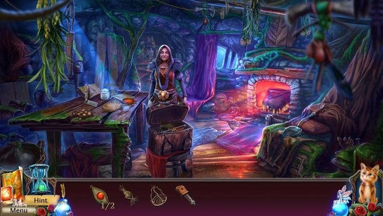 Grim Legends screenshot-4