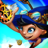 Codes for Broomless Witch Halloween Game Hack