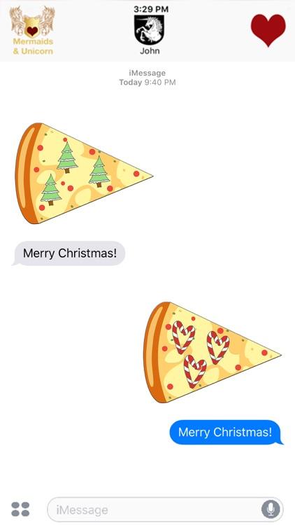 Holiday Pizza screenshot-3
