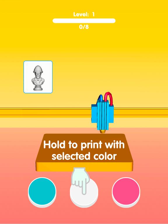 Printing 3D screenshot 6