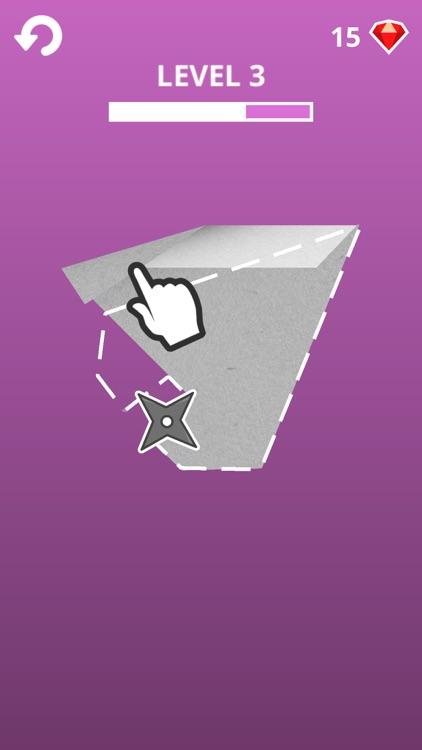 Origame Arcade screenshot-3
