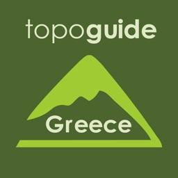 Topoguide regions