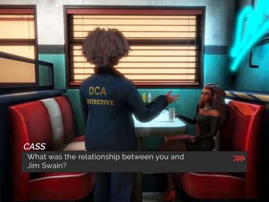 Murder Mystery Machine screenshot 11