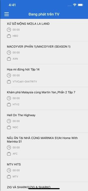 Truyền Hình Việt Nam TV - TuTV