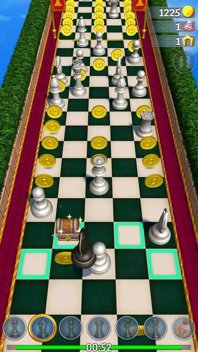 Screenshot #3 pour ChessFinity