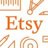 Etsy セラーアプリ