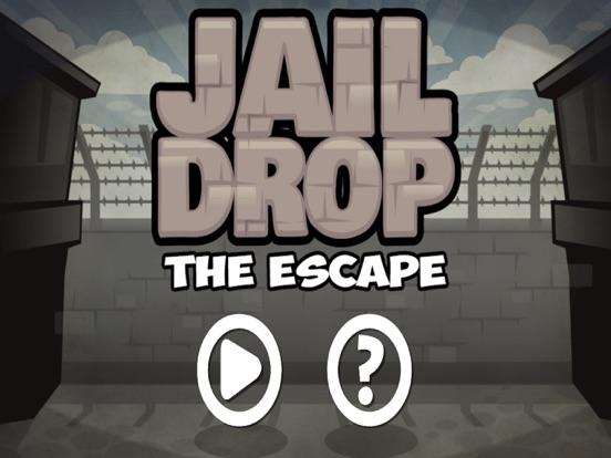 Jail Drop The Escape screenshot 11
