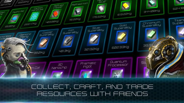 Fleets of Heroes screenshot-4