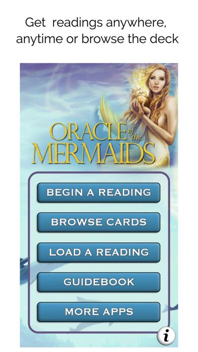 Oracle of the Mermaids screenshot 2