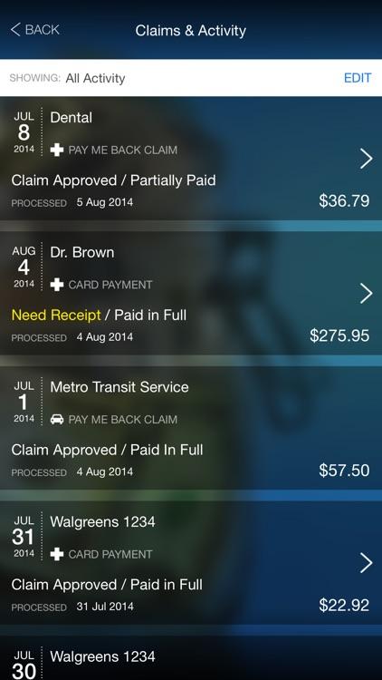EZ Receipts screenshot-3