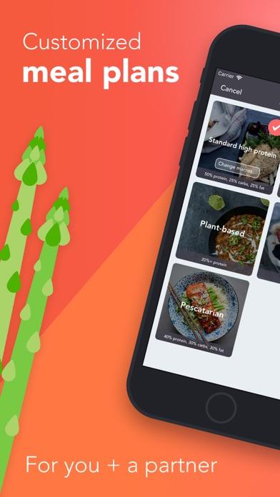 MealPrepPro: Meal prep planner screenshot 1