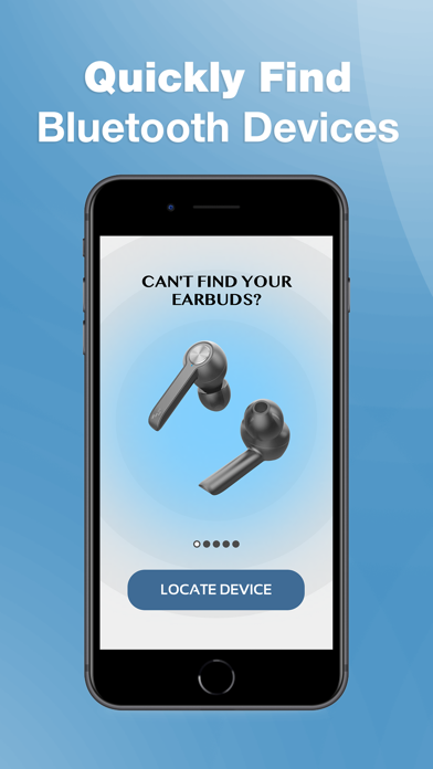 FastFind:Find Bluetooth Device screenshot 1