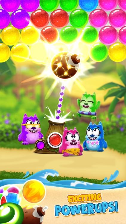 Beach Pop - New Games screenshot-4