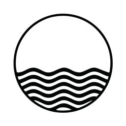 Ícone do app Noon Pacific