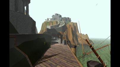 Скриншот №1 к Myst Mobile Legacy