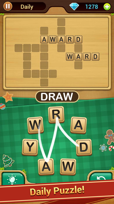 Download Word Link - Word Puzzle Game for Pc