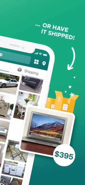OfferUp - Buy  Sell  Simple  on the App Store