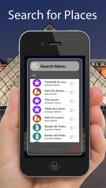 Paris Looksee AR screenshot-5