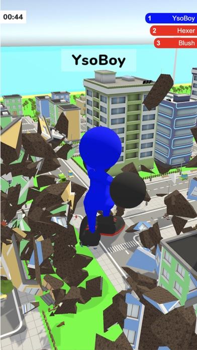 Giant.io! screenshot 3