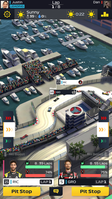 F1 Manager for windows pc