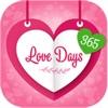 Love Days Counter, Love Memory