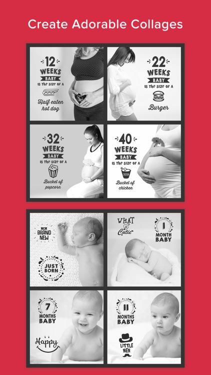 Winsome - Baby Art Pics Editor screenshot-4