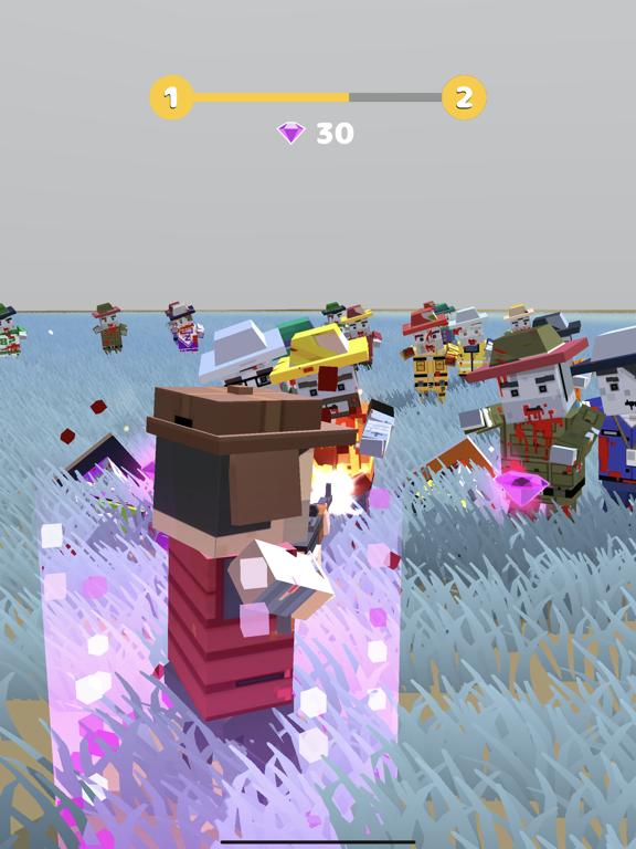 Zombie Hazard - Shooting Game screenshot 6