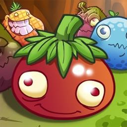 Fruit Mania Story - Free match-3 splash game