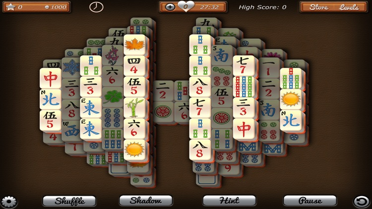 Mahjong Challenges screenshot-3