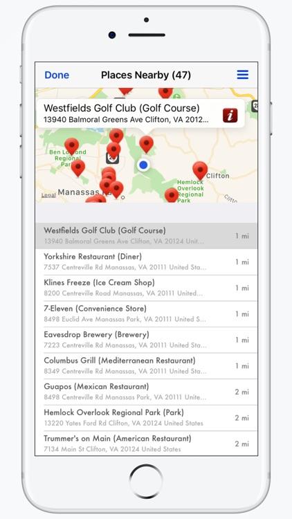iMapMe screenshot-4