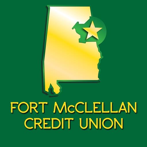 Fort McClellan Credit Union iOS App