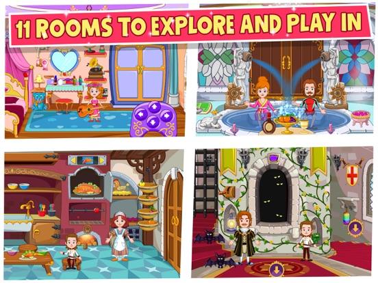 My Little Princess : My Castle screenshot 10