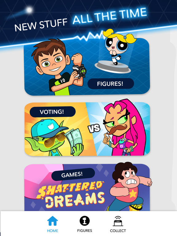 CN Arcade tablet App screenshot 7